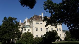 Laxenburg castles>