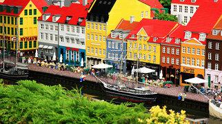 Legoland Billund>