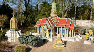 Legoland Deutschland>