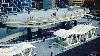 Legoland Japan>