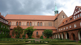 Lehnin Abbey>