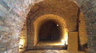 Lei Cheng Uk Han Tomb Museum>