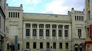 Lenkom Theatre>