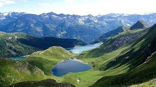 Lepontine Alps>