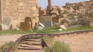 Leptis Magna>