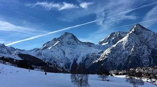 Les Deux Alpes>