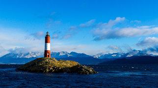 Les Eclaireurs Lighthouse>