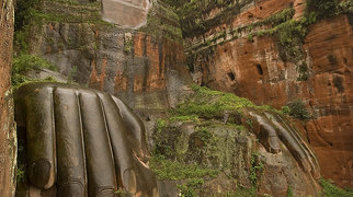 Grande Buda de Leshan>