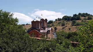 Лесновски манастир>