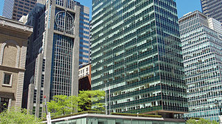 Lever House>