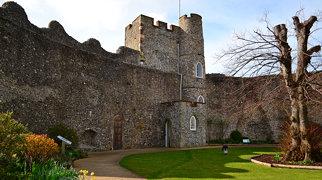 Lewes Castle>