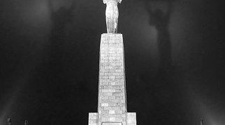 Socha Svobody (Budapešť)>