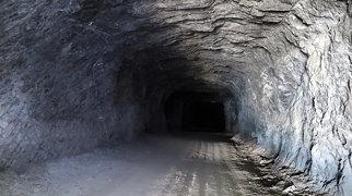 Lichtenstein Cave>