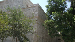 Лимасольский замок>