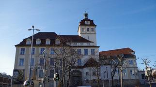 Linden-muzeo Stuttgart>
