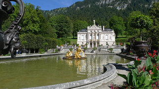 Schloss Linderhof>