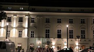 Linz State Theatre>