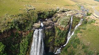 Lisbon Falls (waterfall)>