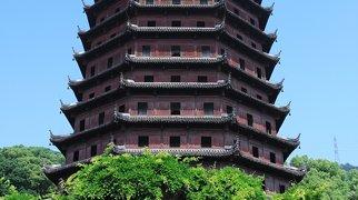 Liuhe Pagoda>