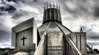 Liverpool Metropolitan Cathedral>