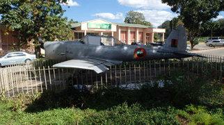 Museo Livingstone>