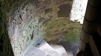 Llansteffan Castle>