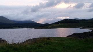 Loch Doon>