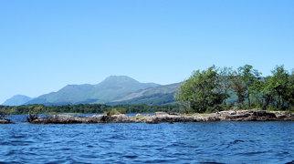 Loch Lomond>