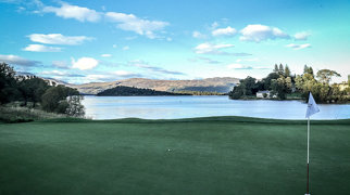 Loch Lomond Golf Club>