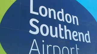 London Southend Airport>