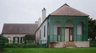 Longwood House>