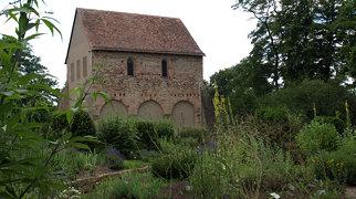 Lorsch Abbey>