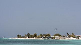 Islas Los Roques>