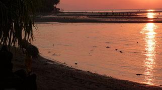 Lovina Beach>