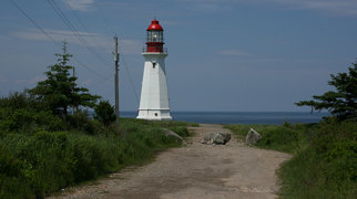 Low Point Lighthouse>