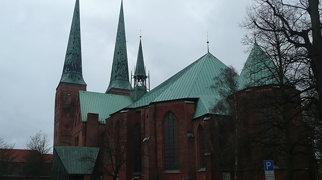 Lübeck Cathedral>