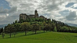 Lubowla Castle>