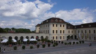 Ludwigsburg Palace>