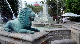 Luis A. Wito Morales Park>