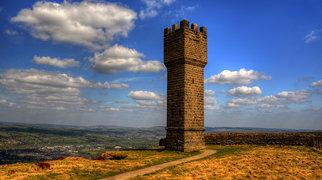 Lund's Tower>