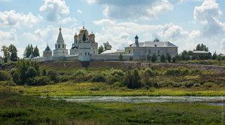 Luzhetsky Monastery>