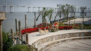 Macau Fisherman's Wharf>