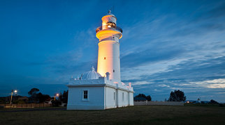 Macquarie Lighthouse>