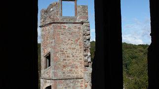 Madenburg Castle>