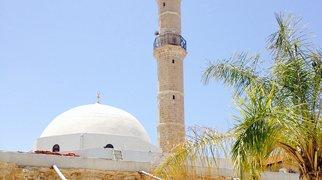 Mahmoudiya Mosque>