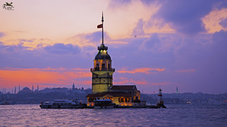 Maiden's Tower>