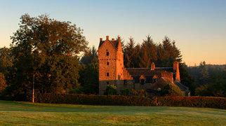 Mains Castle>