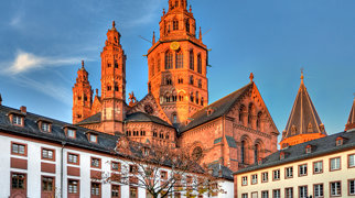 Mainz Cathedral>