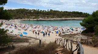Majorca>