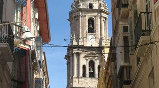 Málaga Cathedral>